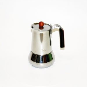 Momert 1155 Capriccio kávéfőző (bordó) Dávid konyha