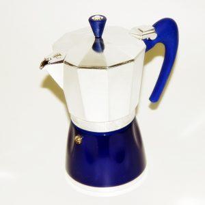 Monix Eterna rozsdamentes 4 személyes kávéfőző